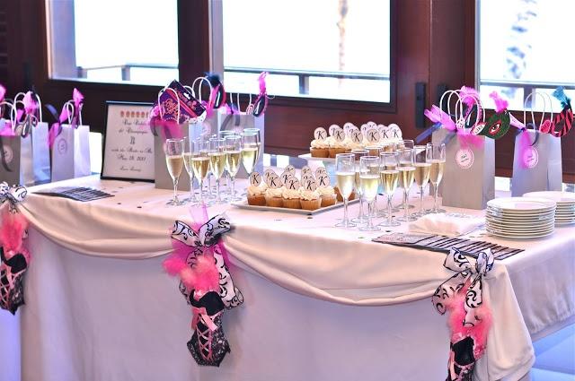 Lingerie Party Bridal Shower 86