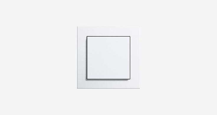 KNX Gira light switch