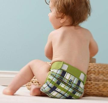 Love the patterns on the g diapers.