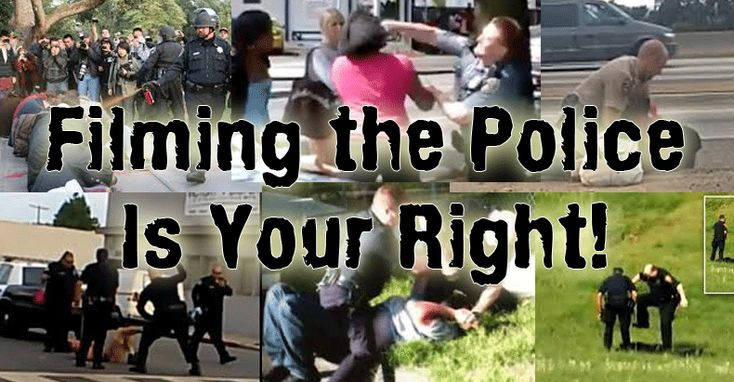 Illinois Just Made it a Felony for Its Citizens to Record the Police and the Media is Silent  THEy just Broke the LAw if they DID !  Whoever passed it should be FIRED !  Removed from offices !