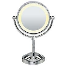 Walmart: Conair Double-Sided Lighted Mirror $19.97