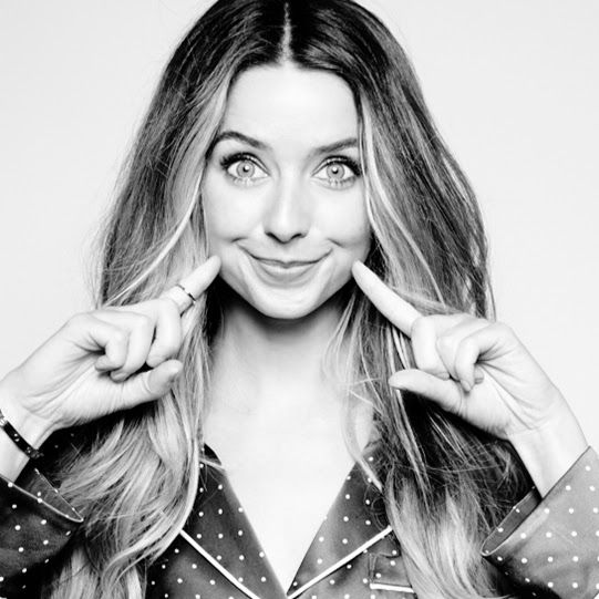 So gorgeous Love her xx @officialzoella