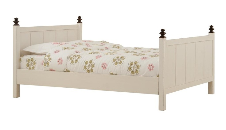 Bed, Arles Collection