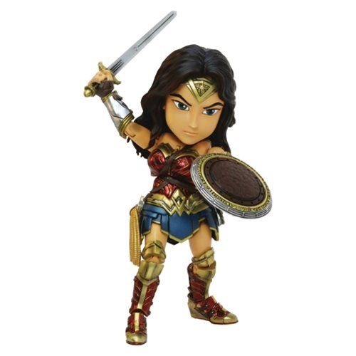 wonder woman the ultimate guide to the amazon warrior