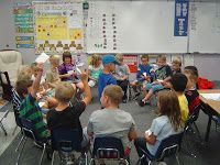 Mrs. T's First Grade Class: Whole Group Games for learning sight words