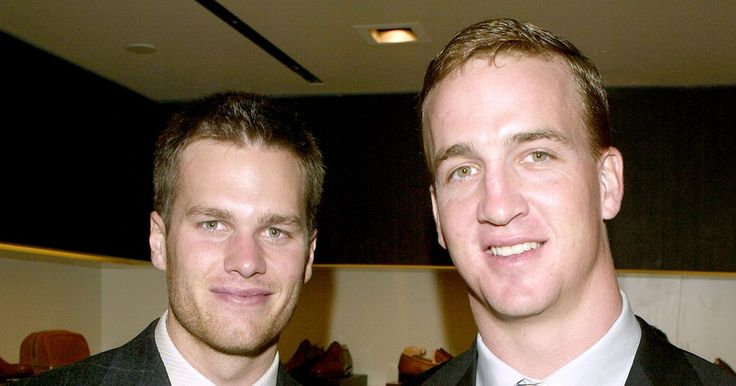 Tom Brady congratulated fellow NFL quarterback Peyton Manning on his 'incredible career' ahead of his retirement announcement on Monday, March 7 — see here!