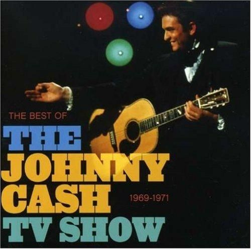 Only The Lonely, Pretty Women (TV Show)    by Roy Orbison  on The Best Of The Johnny Cash Tv Show