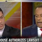 Tempers flare as Juan Williams cries racism over impeachment by an 'almost a completely white party'