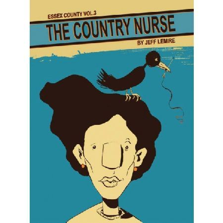 Essex County Volume 3: The Country Nurse The Country Nurse  Other Rural Legends Myths and Half-Truths follows a day in the life of Anne Morgan the peculiar farming communities traveling nurse As Anne checks in on her favorite patients we ar http://www.MightGet.com/january-2017-13/essex-county-volume-3-the-country-nurse.asp