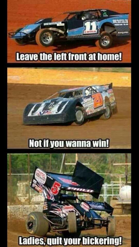 dirt race car memes -#main