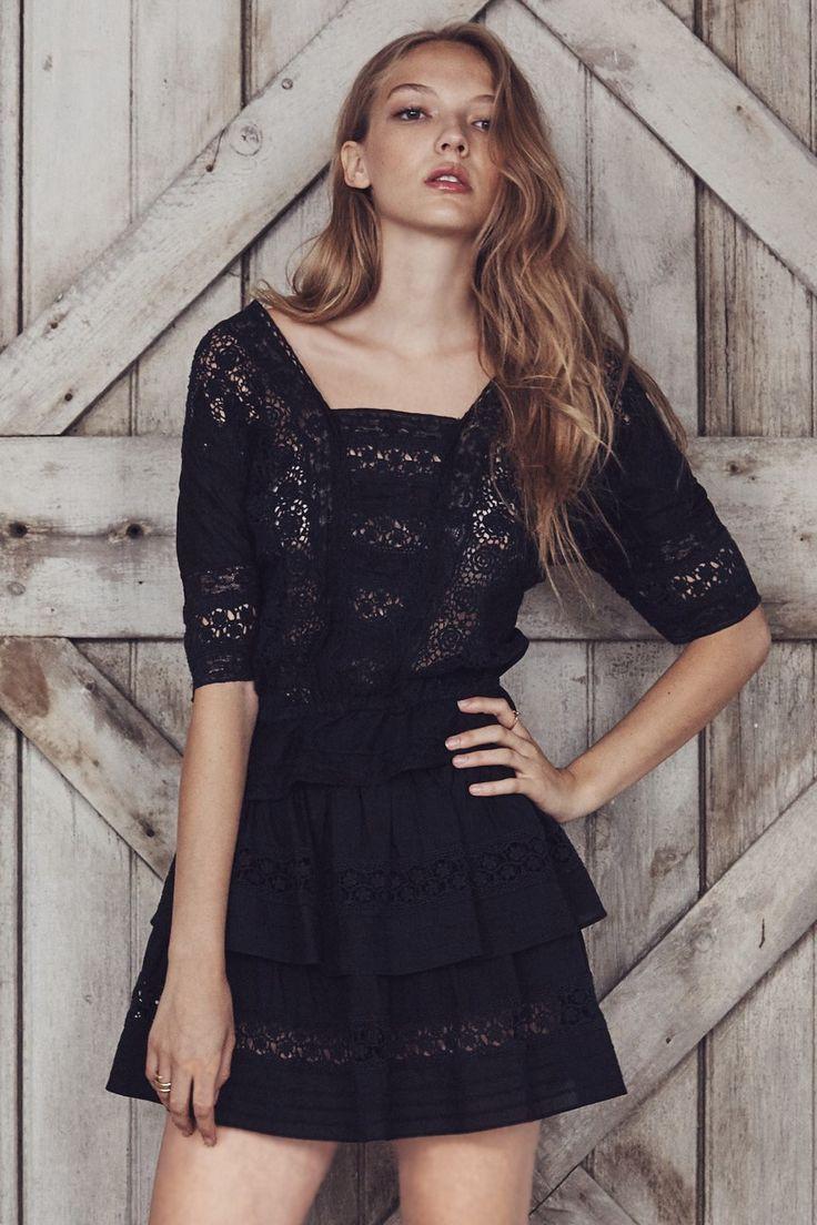 LOVESHACKFANCY Lila Skirt. #loveshackfancy #cloth #all