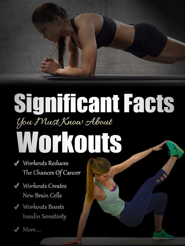 Exercise is said to be the best medicine for your health. If you exercise regularly, you will have the minimal health problems. Moreover, this medicine has no side effects other than good health, s…