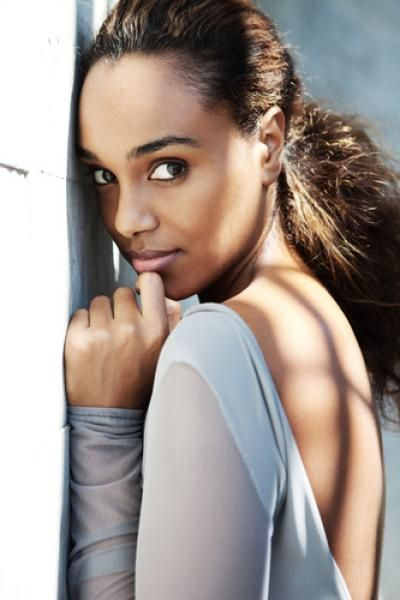 17 Best Images About Gelila Bekele On Pinterest Fashion