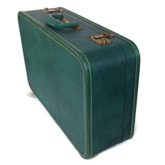 187 best Suitcase Fetish images on Pinterest | Vintage luggage ...
