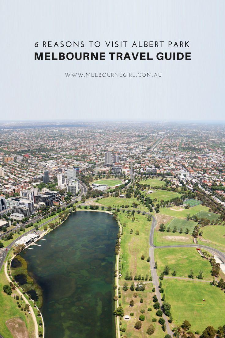6 Reasons to visit Albert Park - Melbourne Travel Guide