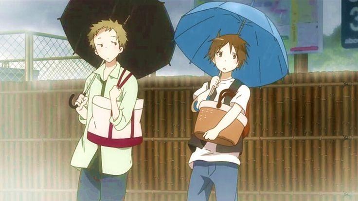 Shougo, kise, isshuukan friends