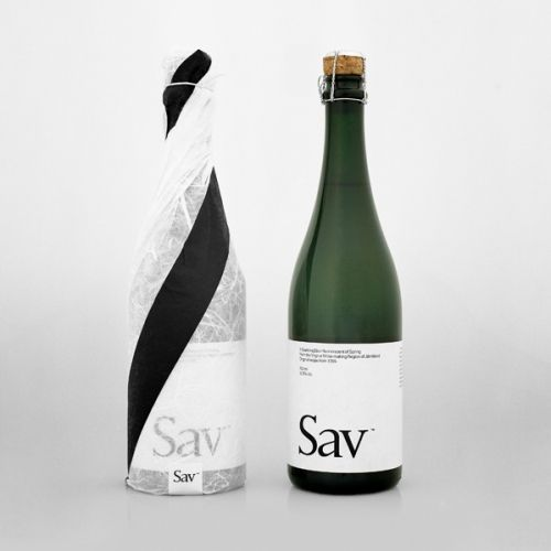 Stockholm Design Lab: Sav