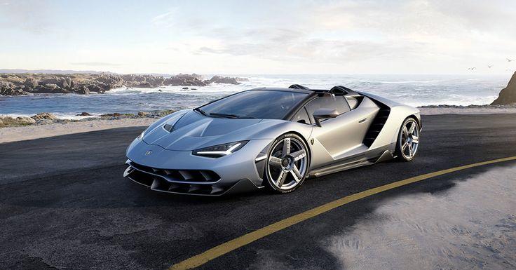 Nu trebuie sa fie practic, nici macar frumos. Un Lamborghini trebuie numai sa te lasa cu gura cascata. In opinia noastra, Centenario Roadster reuseste acest lucru. Este un supercar cu un design absolut nebun! #Lamborghini #Centenario #Roadster #masini #auto #masina #lux