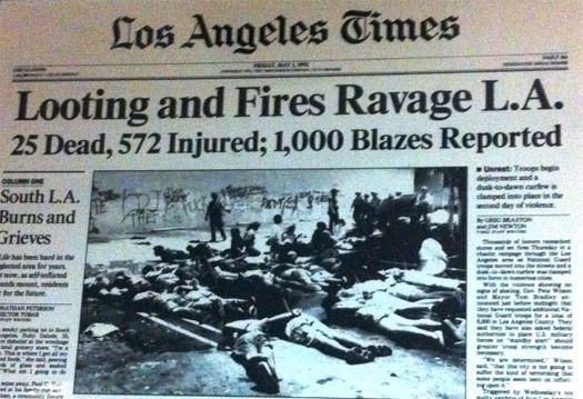 Order essay online cheap l.a. riots