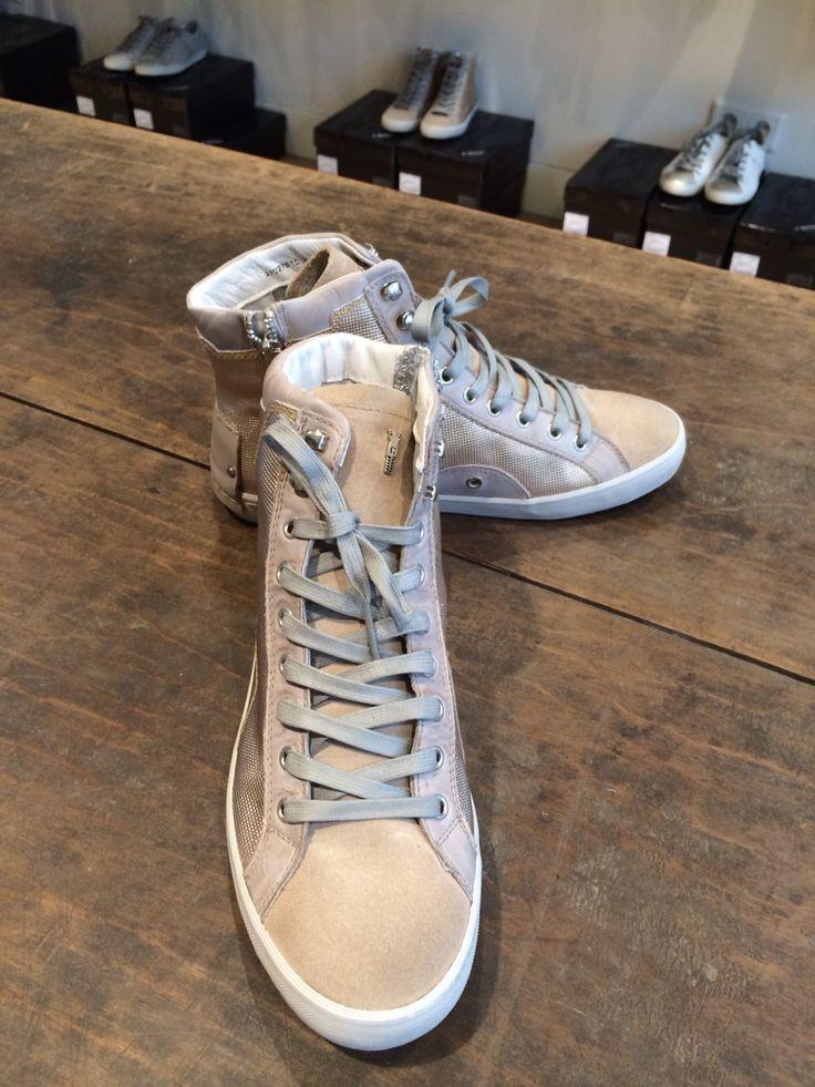 Crime Sneakers @ Le Marais Maastricht