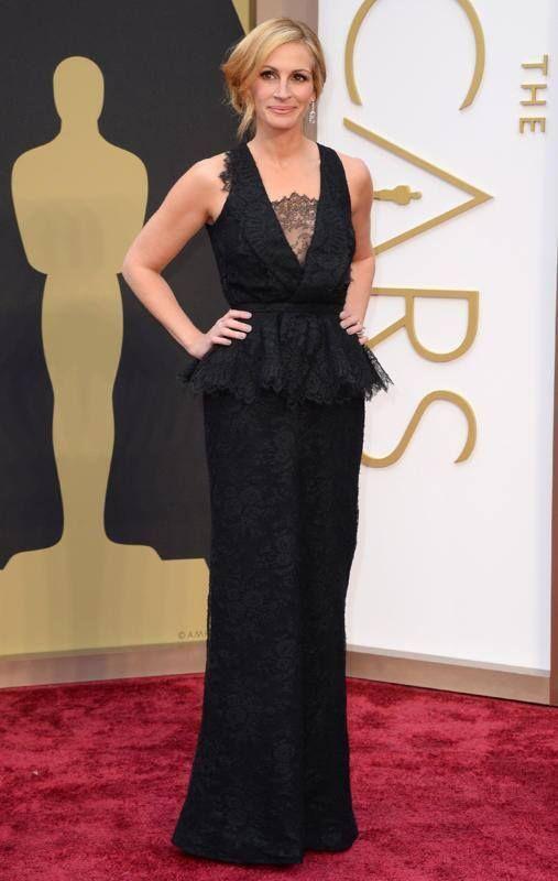 Lavender & Lace: Oscar Looks 2014