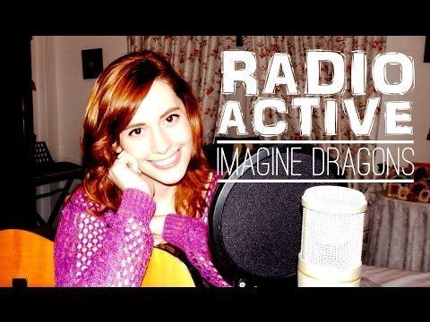 Imagine Dragons - Radioactive (LIVE cover) - YouTube