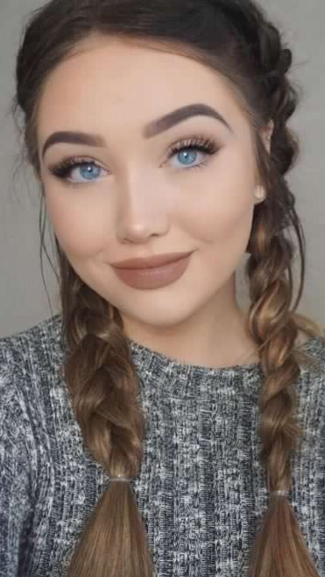 face A cute