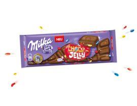 Milka_Choco_Jelly die will ich haben macht mal das die in meinen Supermarkt kommen. www.brandooz.de