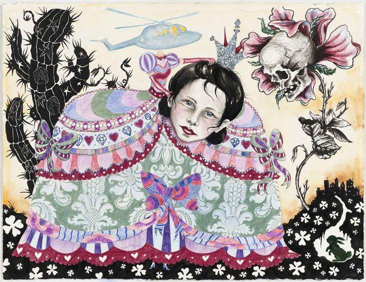 julie nord art | julie nord nasceu na dinamarca em 1970 www julienord dk