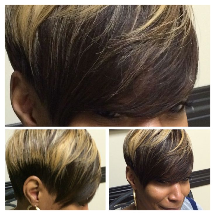Best Short N Funky Overthetophaircom Images On Pinterest - Hairstyles for short hair extensions