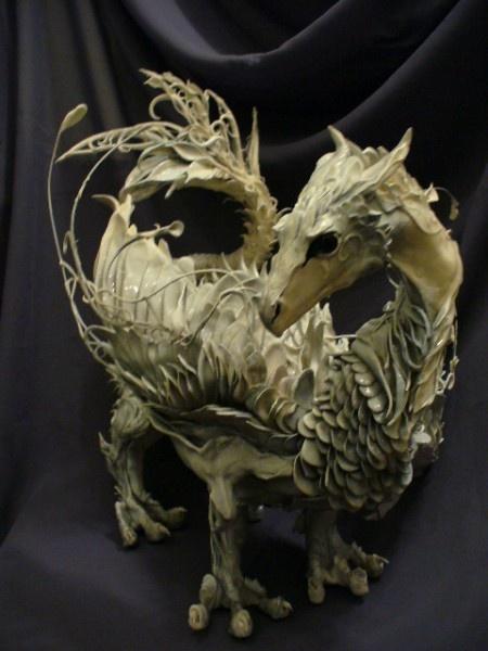 133 best images about sculptures ellen jewett