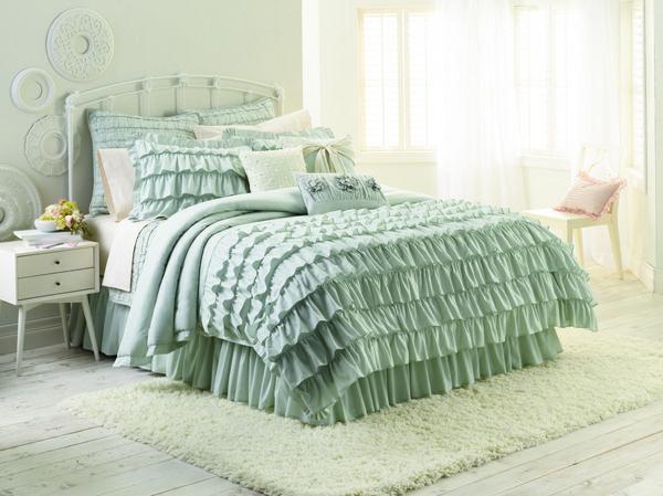 Lauren Conrad Kohl's Bedding Collection
