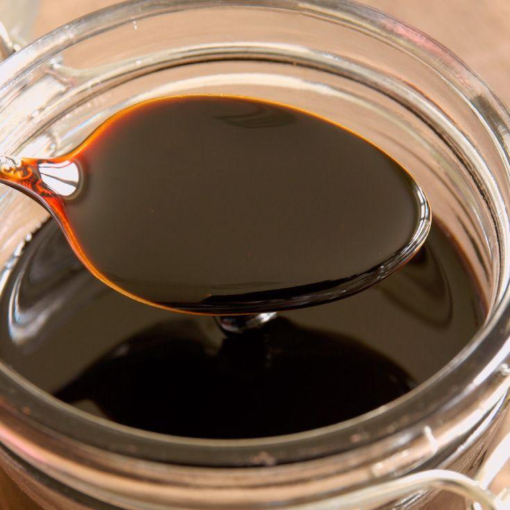 Blackstrap Molasses Combats Stress