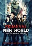 Primeval: New World - The Complete Series [3 Discs] [DVD], 21263019
