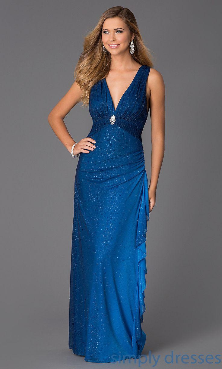 best wonderful prom gowns images on pinterest floor length