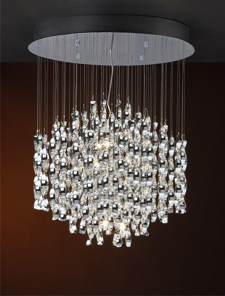 Best 25 lamparas colgantes para comedor ideas on - Luces de cocina ...