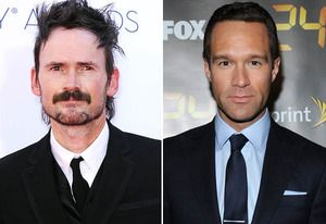 Hannibal Scoop: Jeremy Davies, Chris Diamantopoulos to Guest-Star on Season 2