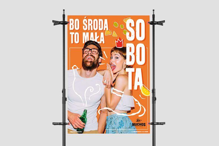 Muchos by Minima Advertising People