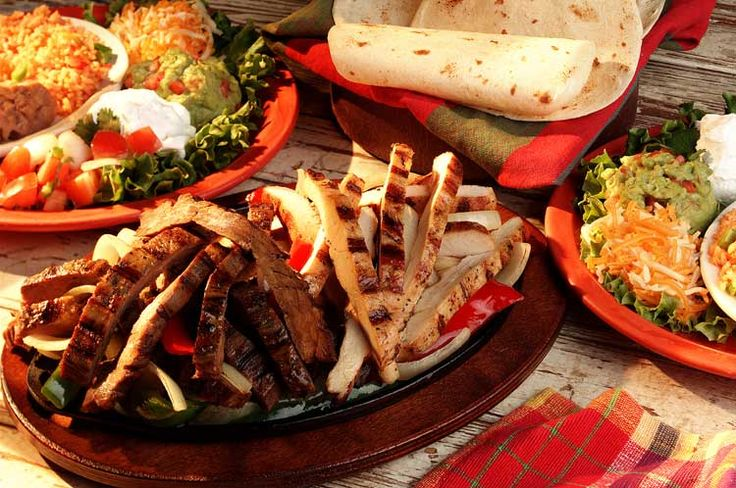 Where is the best place in San Antonio, Texas to eat Authentic Mexican Food? http://www.marriott.com/satp