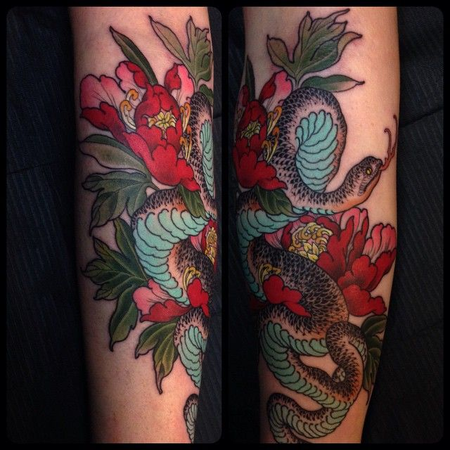 92 best images about wendy pham on pinterest the arts for Neo japanese tattoo
