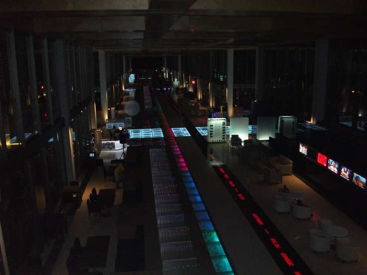 lobby Kervansaray
