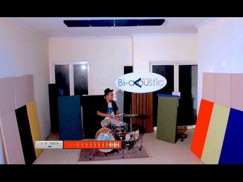 Peredam Suara Bi - Acoustic - TIPS & TRICKS