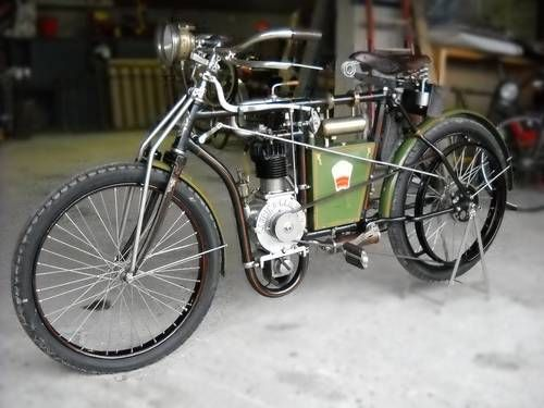 Laurin & Klement 400cc For Sale (1903)