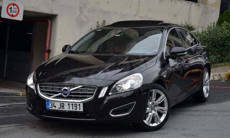Exceptional S60 S60 1.6 DRIVE ADVANCE POWERSHIFT 2012 Volvo S60 S60 1.6 DRIVE ADVANCE  POWERSHIFT