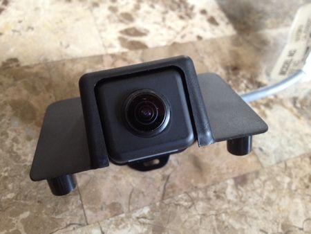 GM Rear Liftgate Backup Camera  #Cadillac #Escalade #BackupCamera