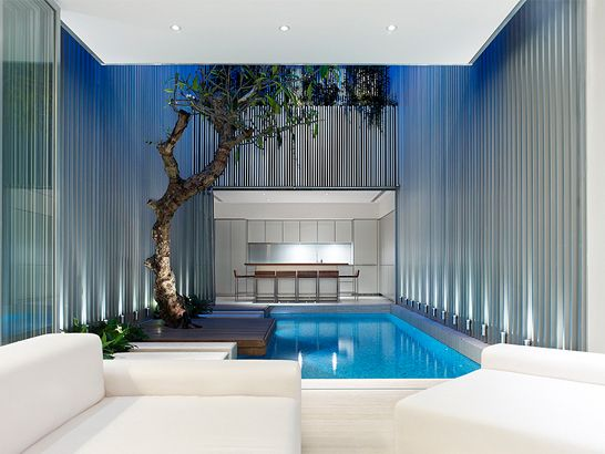 55 Blair Road by ONG & ONG architects