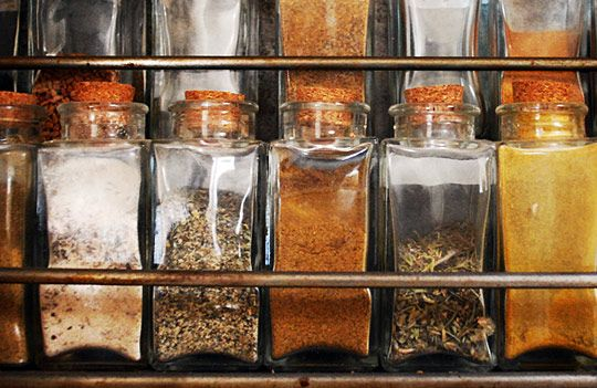 Spice Rack Plano Captivating 69 Best Spices Images On Pinterest  Spices Spice And Herbs Decorating Design