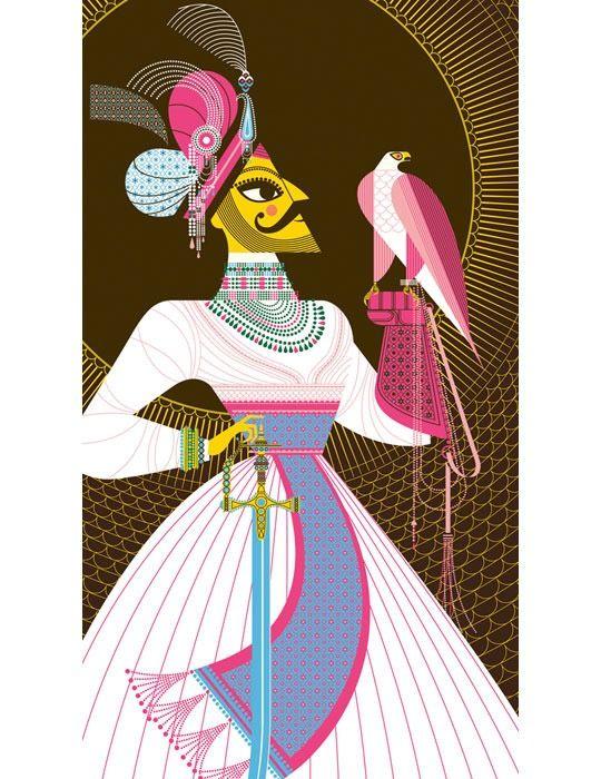 Maharaja Splendor: Sanjay Patel & the Asian Art Museum