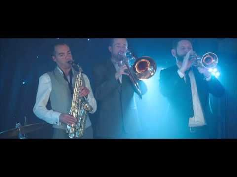 Vibrance will be playing at our New Year's Eve party. Watch a clip of them to get you in the mood! - YouTube