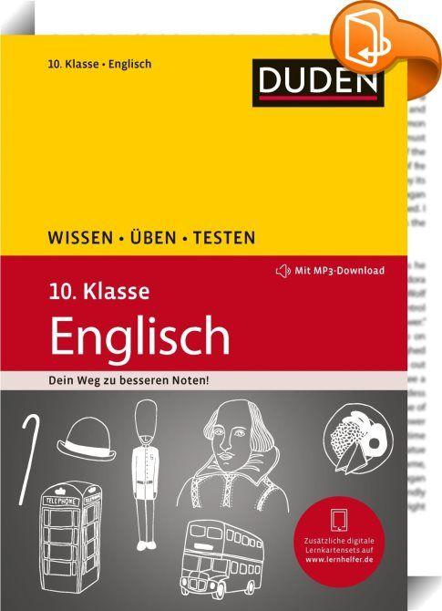 Simple Wissen ben Testen Englisch Klasse Englischtraining mit System und den